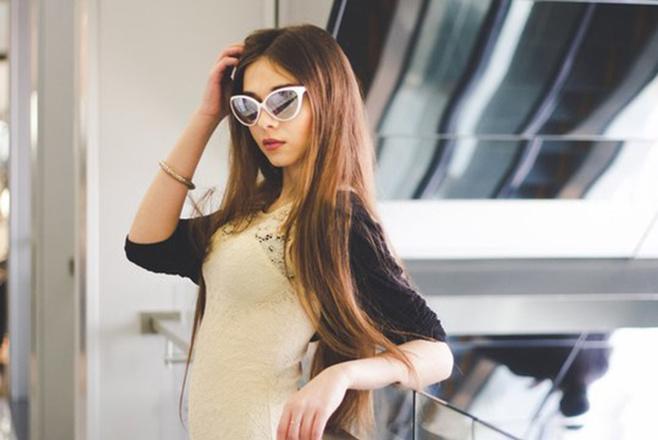 Самые популярные девушки в инстаграм в россии