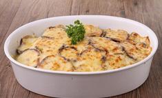 По-вегетариански: рецепт овощной запеканки