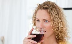 Ученые: пьющие женщины живут дольше