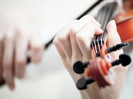 Какая музыка помогает нам думать?