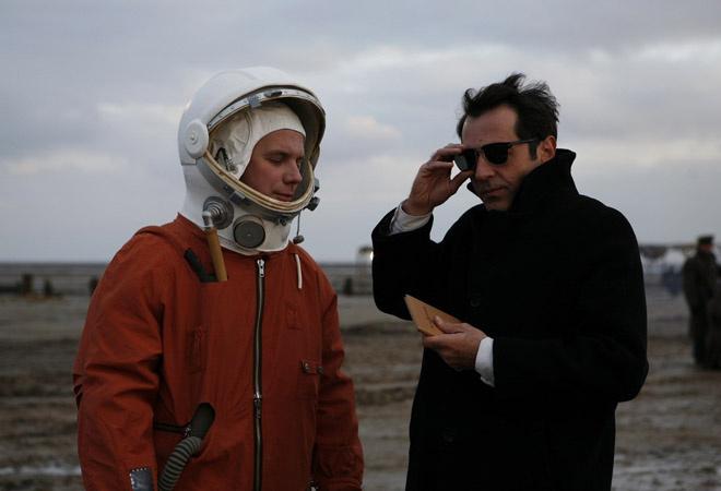 Лучший фильм про космос фантастика