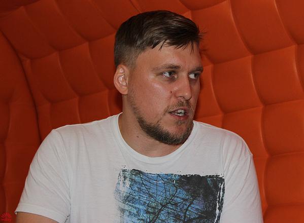 Александр Незлобин, актер, шоу Comedy Club, фото