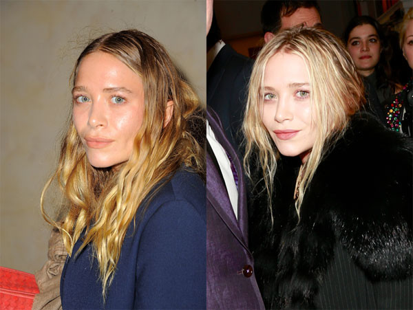 Astrology and natal chart of MaryKate Olsen born on 1986