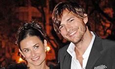 Деми Мур и Эштон Катчер разводятся?