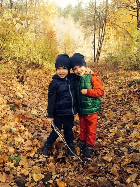 самые известные близнецы Тольятти