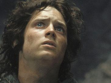 Элайджа Вуд (Elijah Wood) появится в «Хоббите»