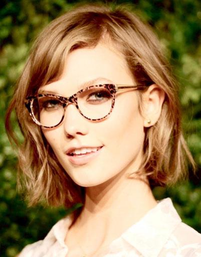 Топ-модель Карли Клосс (Karlie Kloss)