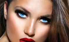 Особенности макияжа для фотосессии
