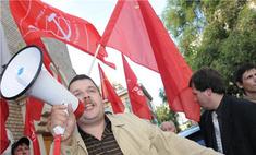 Организаторов «Дня гнева» в Москве отпустили из милиции