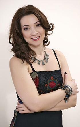 психолог Татьяна Анишина красивая женщина кокетка умная