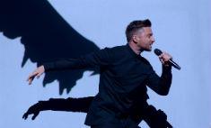 СМИ наградили Лазарева до итогов «Евровидения»