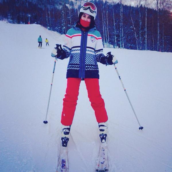гора соболиная: самые красивые лыжницы и сноубордистки