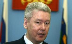Сергей Собянин возглавит столичное отделение «Единой России»