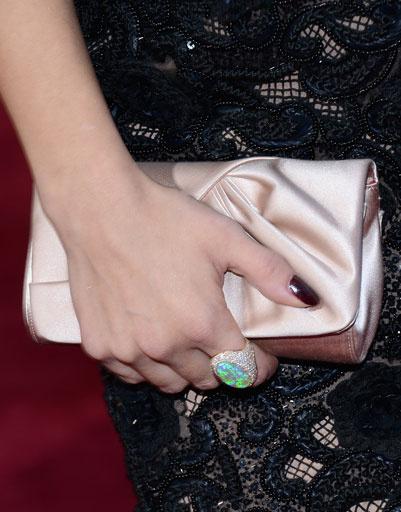 """Дженна Девон (Jenna Dewan) на """"Оскаре""""-2013"""
