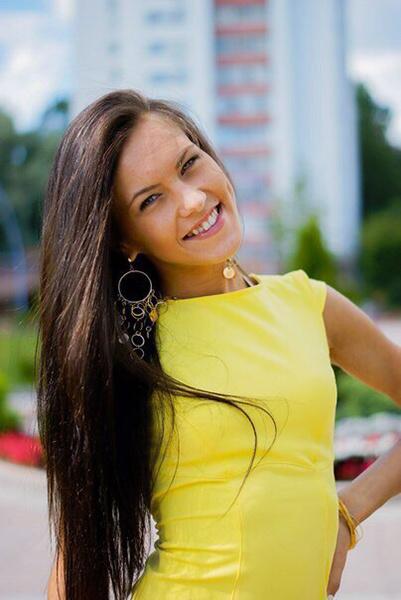 Фото красивой девушки 25лет
