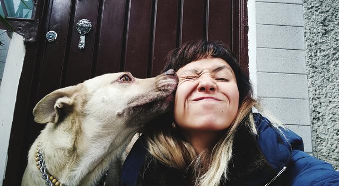 Друзья человека: владельцы собак меньше страдают от одиночества