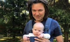 Звездные родители недели: милейшие фото и видео