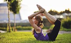 Йога, танцы и другие бесплатные занятия в парках