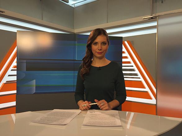 телеведущие Самары