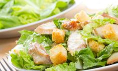 Рецепт куриного салата с китайской капустой