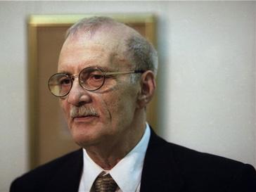 Юбиляр Георгий Данелия