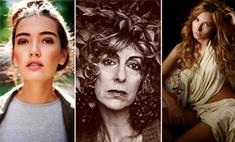 Топ-10 воронежских фотографов, знающих толк в женской красоте