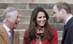Принц Чарльз мечтает, чтобы у Кейт Миддлтон была дочь