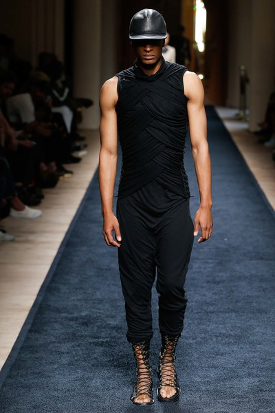 Неделя мужской моды в Париже: лучшие показы | галерея [7] фото [2]