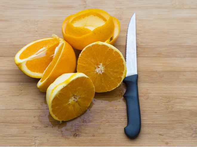 Апельсиновая корка на коже