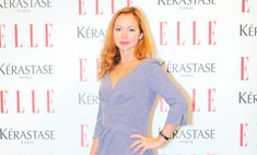 Вечеринка ELLE и Kerastase: как ухаживать за волосами