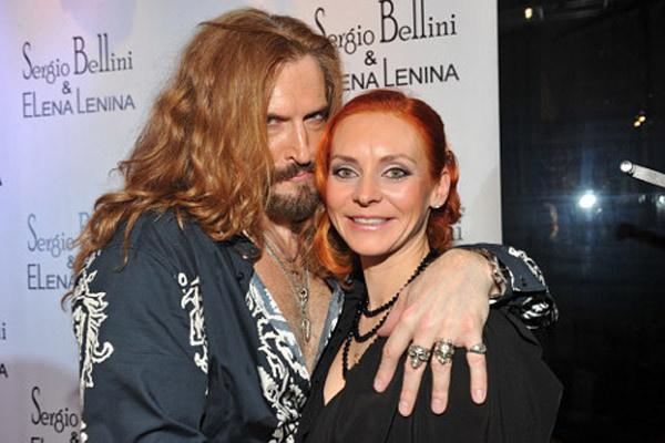 Джигурда и Анисина: фото
