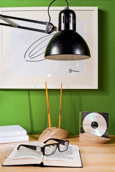 Лампа рабочая «Терциал» (ИКЕА), 299 руб.