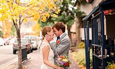 Свадебный бум: 110 саратовских пар поженились в один день