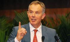 В Великобритании вышли в свет мемуары Тони Блэра