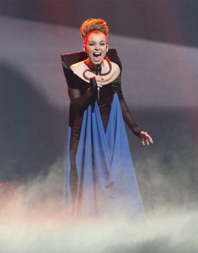 Албания стала пятой в рейтинге победителей.