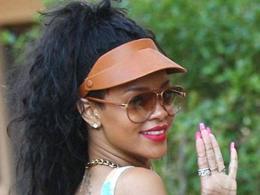 Рианна (Rihanna) - новый дизайнер River Island