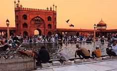 «Орел и решка»: что делать в Дели, когда кошелек пуст