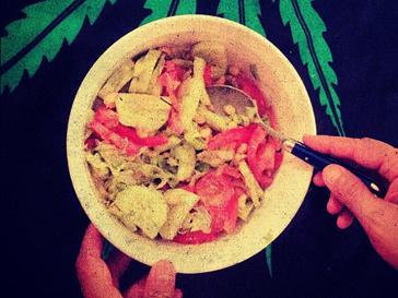 Алена водонаева я обожаю готовить