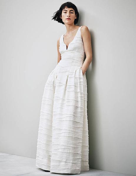 H&M представили новую коллекцию Conscious Exclusive в Париже | галерея [1] фото [3]