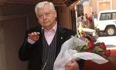 Олегу Табакову – 75 лет