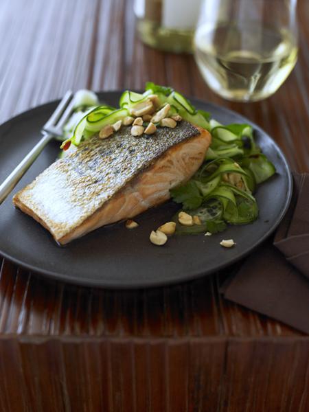 Рыбные блюда фото
