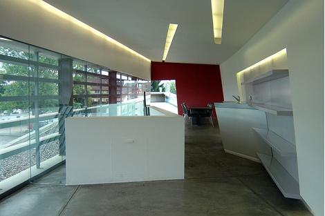 Проснулся знаменитым: первые проектызвезд архитектуры | галерея [1] фото [4]