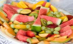 Арбузно-дынные лакомства: топ-5 вкусных рецептов