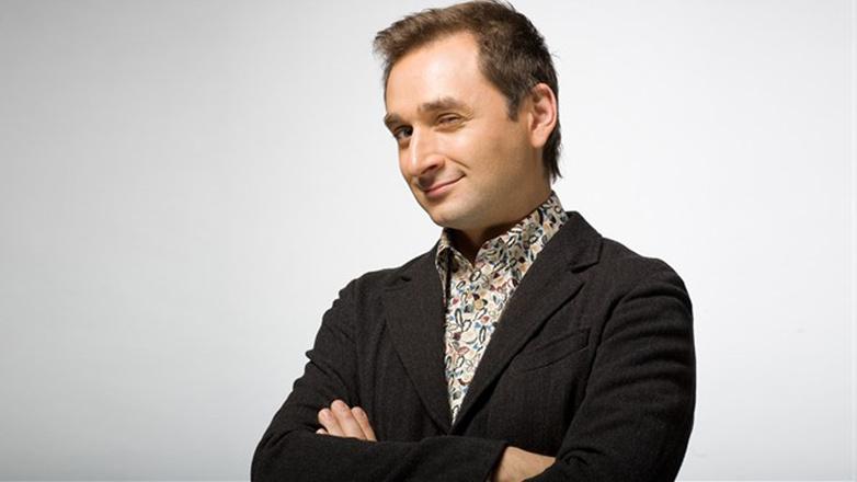 Александр Пряников станет ведущим церемонии премии «Люди года. Золотой кит»