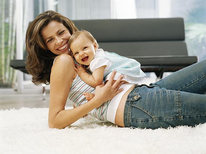 Советы для молодых мам
