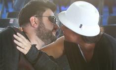 Это любовь: Анна Нетребко с мужем не скрывали чувств в Сочи