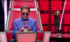 Лепс раскритиковал выступление дочери в «Голосе»