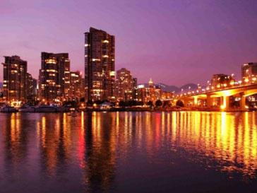 лучшие города для проживания