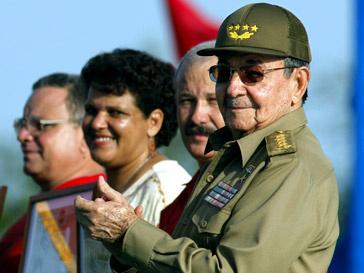 На Кубе сокращают рабочие места