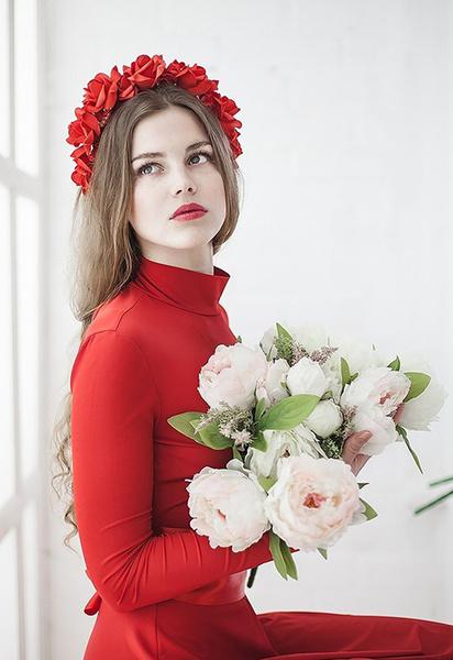 Конкурс красоты Ростовская красавица 2015 в Ростове-на-Дону